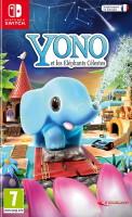 Yono et les éléphants célestes (Switch)