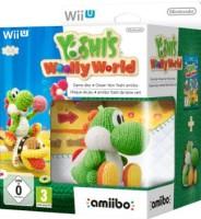 Yoshi's Woolly World édition limitée (Wii U)