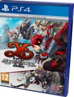 Ys IX: Monstrum Nox édition Pact (PS4)