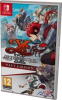 Ys IX: Monstrum Nox édition Pact (Switch)