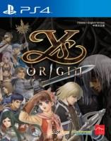 Ys Origin (PS4)