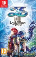 Ys VIII: Lacrimosa of Dana (Switch)