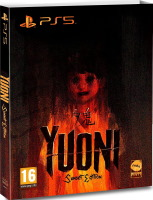 Yuoni édition Sunset (PS5)