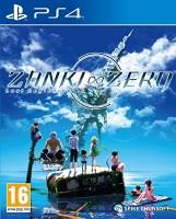 Zanki Zero : Last Beginning (PS4)