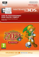 5€ offerts aux adhérents pour l'achat d'un jeu 3DS en version dématérialisée