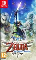 The Legend of Zelda: Skyward Sword (Switch)