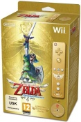 The Legend of Zelda : Skyward Sword édition limitée (wii)
