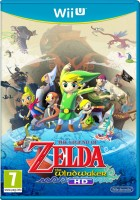 The Legend of Zelda : Wind Waker HD édition standard