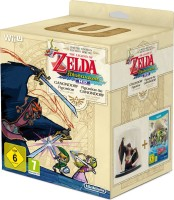 The Legend of Zelda : Wind Waker HD édition collector