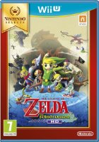 The Legend of Zelda : Wind Waker HD (Wii U)