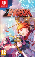 Zengeon (Switch)