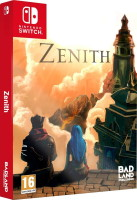 Zenith édition collector (Switch)