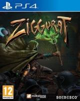 Ziggurat (PS4)