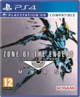 Zone of the Enders : The 2nd Runner - M∀RS (PS4)