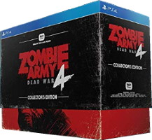 Zombie Army 4: Dead War édition collector (PS4)