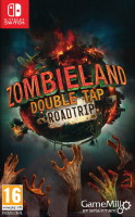 Zombieland: Double Tap Roadtrip (Switch)