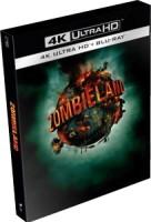 Bienvenue à Zombieland édition limitée (blu-ray 4K)